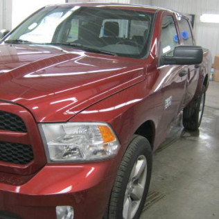 auto body repair kalamazoo mi