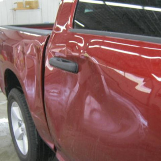 auto body shop kalamazoo mi